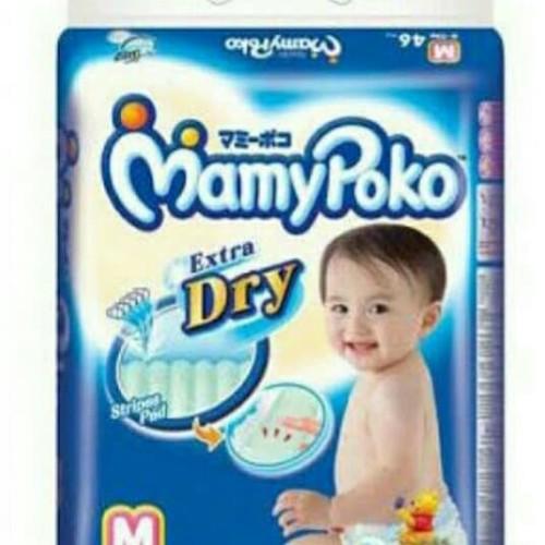 Foto Produk Mamypoko M 46 dari vnv baby shop