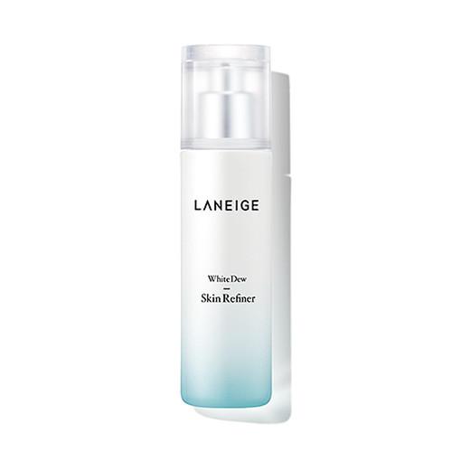 Foto Produk Laneige - White Dew Skin Refiner 120ml Toner Whitening dari NCRC