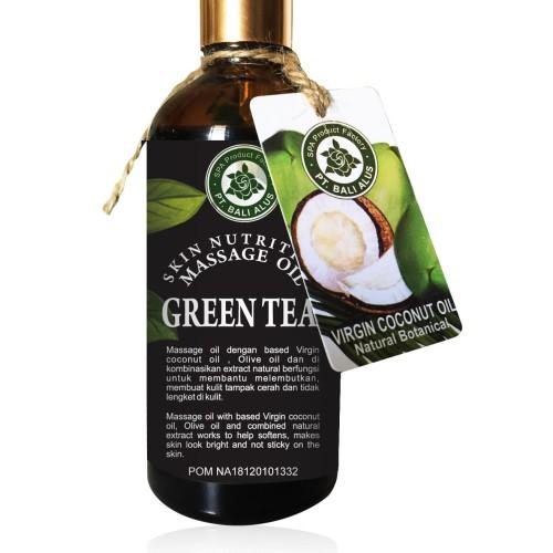 Massage Oil 100ml Skin Nutrition - Chamomile 3