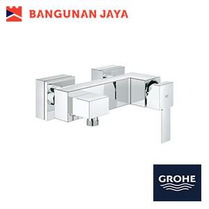 "Foto Produk GROHE BauMetric Single-lever shower mixer 1/2""   23193000 dari Bangunan Jaya Online"