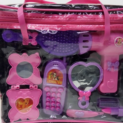 Foto Produk mainan salon-salonan tas kosmetik hp dari MAG TOYS