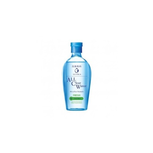 SENKA All Clear Water Fresh - Anti Shine (70ml) 1