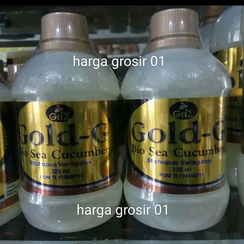 Foto Produk Gold G 320 ml dari harga grosir 01
