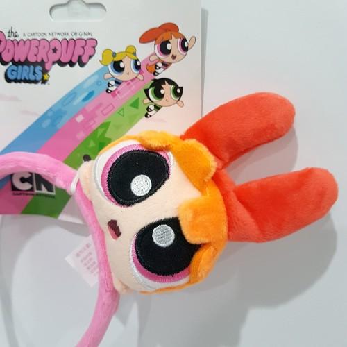 Powerpuff Girls Hairband Bando Blossom 2