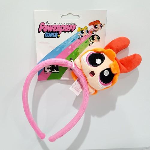 Powerpuff Girls Hairband Bando Blossom 1