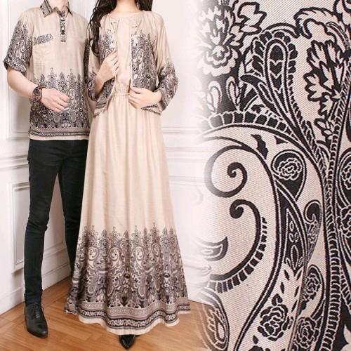 Foto Produk Kebaya Batik Fashion Wanita Baju Perempuan Cewek Gamis Busana Muslim dari Franziska