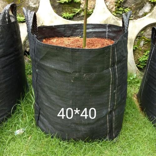 Foto Produk Planter Bag ukuran 40x40 (50 liter) dari bakuldolanan
