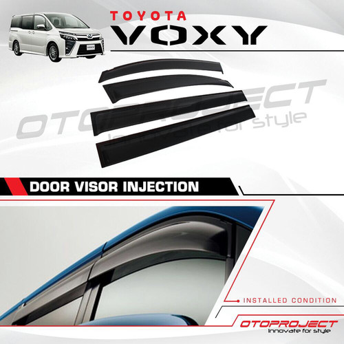 Foto Produk Talang air injection toyota voxy dari STARLIGHT22