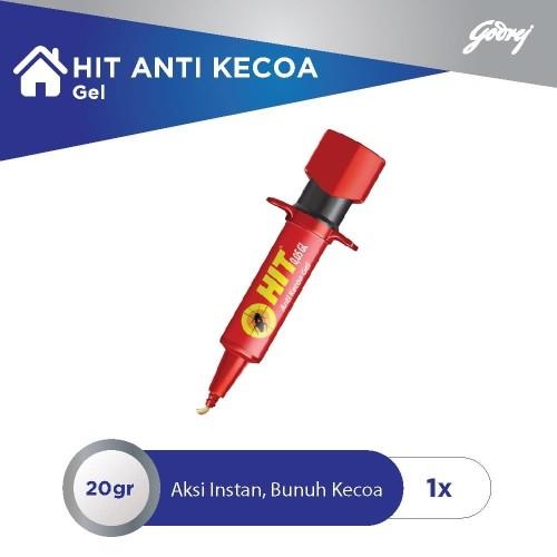 Foto Produk HIT Anti Kecoa Gel 20gr dari Godrej Indonesia Store