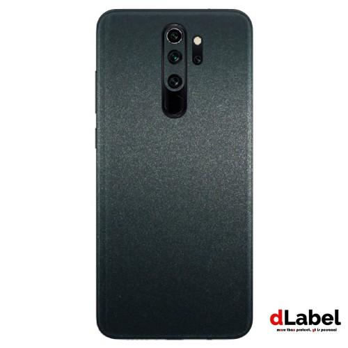 Foto Produk Redmi Note 8 Pro Metallic Skin powered by 3M - dLabel Garskin - Cokelat dari DLabel Online