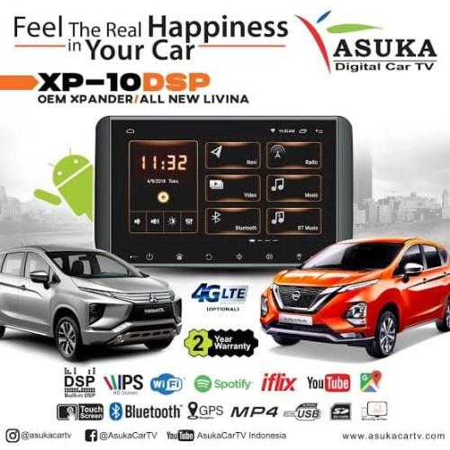 Foto Produk *Promo* Asuka XP10 Android OEM Xpander dari KokoDavidAudio