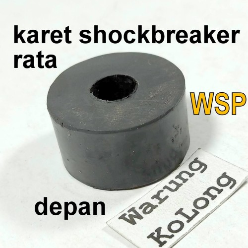 Foto Produk BUSH BOS KARET SHOCK DEPAN KIJANG TOYOTA ISUZU DAIHATSU L300 RATA WSP dari Warung KoLong 542