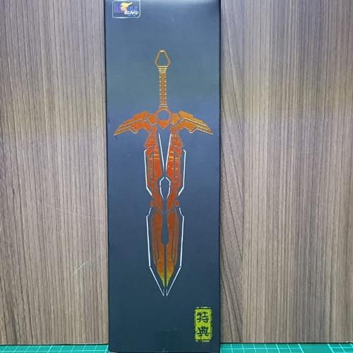 Foto Produk Weijiang Predaking Sword dari HSN OL Shop