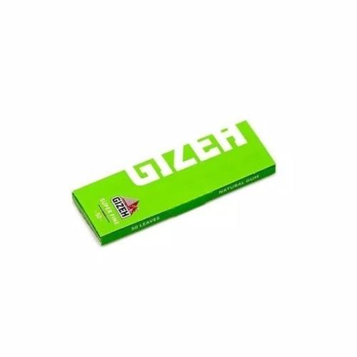 Foto Produk Kertas Gizeh Hijau (70MM) dari bandar_tembakau