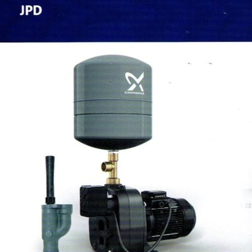 Jual Grundfos Jpd 5 61 561 Pompa Air Jet Pump Otomatis Sumur Dalam Kota Surabaya Karya Baru Surabaya Tokopedia