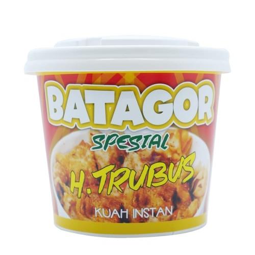 Foto Produk H Trubus Batagor Spesial - 95gr dari Indonesia Mall