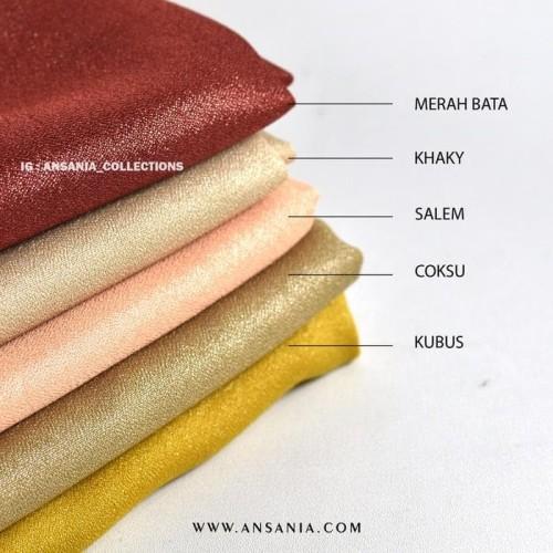 Foto Produk Shinar Glamour By Ansania Hijab 100% Indonesia dari AArriess