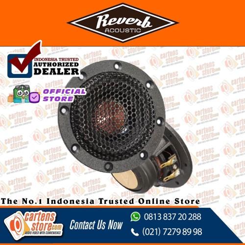 Foto Produk Reverb Acoustic F2BE Full Range Speaker By Cartens-Store.Com dari Cartens Store