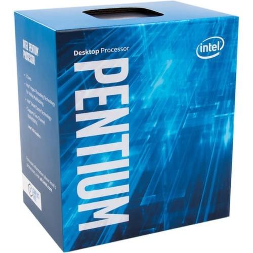 Foto Produk Processor Intel G4560 3.2Ghz dari IT Tools