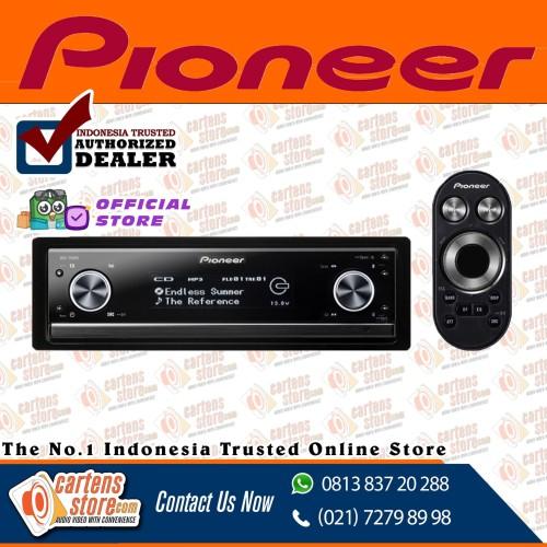Foto Produk Head Unit Pioneer DEX-P99RS By Cartens-Store.com dari Cartens Store