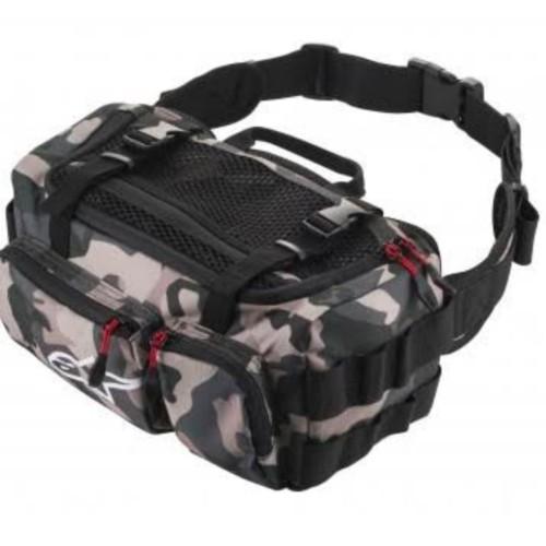 Foto Produk KANGA-5 WAIST BAG CAMO dari THC-The Helmet Corp