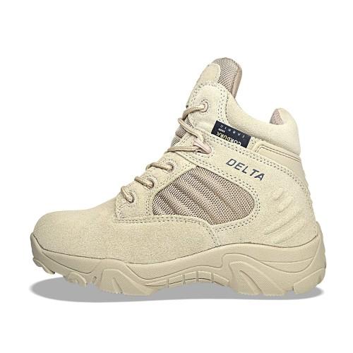 Foto Produk Sepatu Delta 516 Original Import 6 Inch Tactical Boots - 37 dari T.B.E