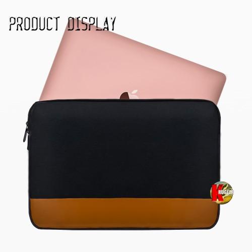 Foto Produk Sleeve Case Laptop / Softcase Laptop dan Mackbook 13 Inch dan 14 inch - 13 dari KRUGEER