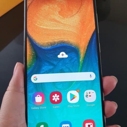 Jual Samsung Galaxy A30 Handphone Bekas Ex Sein Jakarta Timur Muhabbat Tokopedia