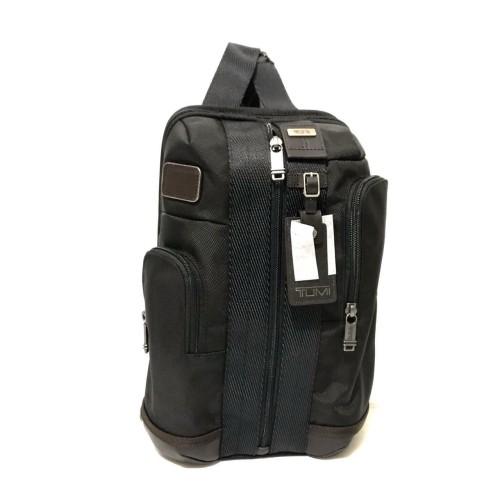 Foto Produk Tumi Higgins Sling Backpack Black dari Laristie