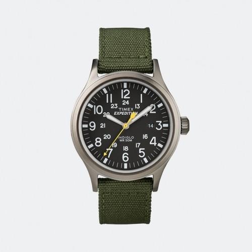 Foto Produk Jam Tangan Timex Expedition Scout T49961 Garansi Baterai Selamanya dari The Watch Co.