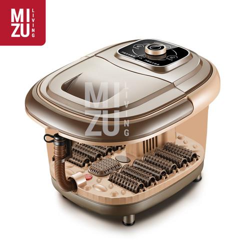 Foto Produk ASHI ONSEN Mesin Rendam Pijat Kaki Foot Spa Massager Infrared Roller dari MIZU Living