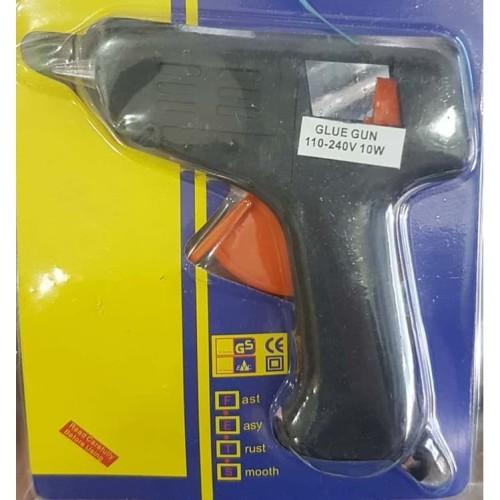 Foto Produk Kecil Tembakan Lem kecil 10 watt Glue Gun 10w dari grosirltc