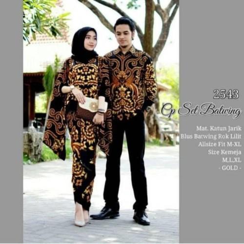Jual Couple Set Batwing Kelelawar 2543 Baju Pesta Modern Fashion Dijamin Jakarta Selatan Alfay Store Tokopedia
