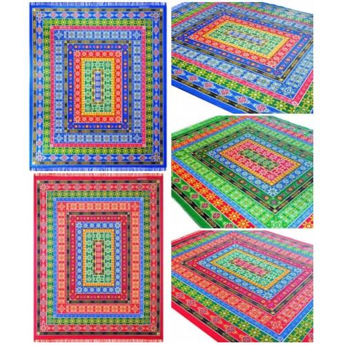 Foto Produk karpet ostrich 205 x 240 cm /karpet lantai ostrich permadani non woven dari doubLLe OLshop