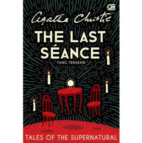 Foto Produk Novel Yang Terakhir ( The Last Seance ) Agatha Christie dari Showroom Books