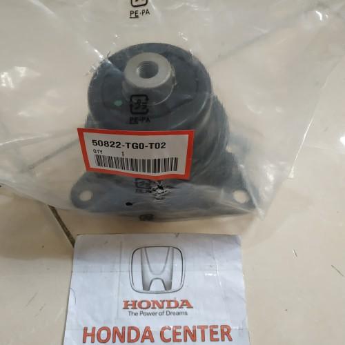 Foto Produk ENGINE MOUNTING GANTUNGAN MESIN KANAN HONDA MOBILIO BRIO dari HONDA CENTER
