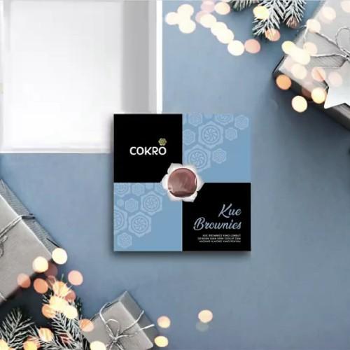 Foto Produk Kue Brownies Cokro dari toko.luqman