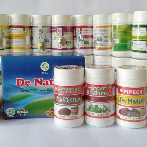 Foto Produk Obat varikokel testis sakit besar sebelah dan epdidimitis ampuh dari jamu alami denature