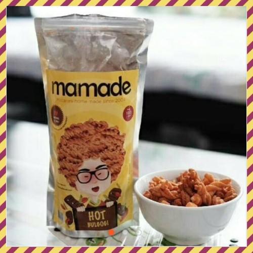 Jual Termurah Mamade Makaroni Homemade Matraman Siswo Suparto Tokopedia