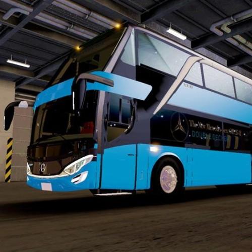 Jual Euro Truck Simulator Ets2 Bus Simulator Indonesia Super Lengkap Co Kab Bekasi Kokoolshop Tokopedia