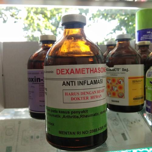 Foto Produk dexamethason anti inflamasi dari AT-TIn