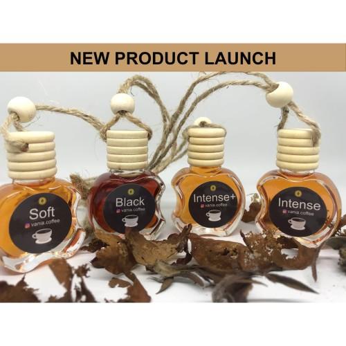 Foto Produk Parfum Mobil, Vania Coffee, Aroma Kopi, Parfum Gantung, bukan bali dari Hepipupi