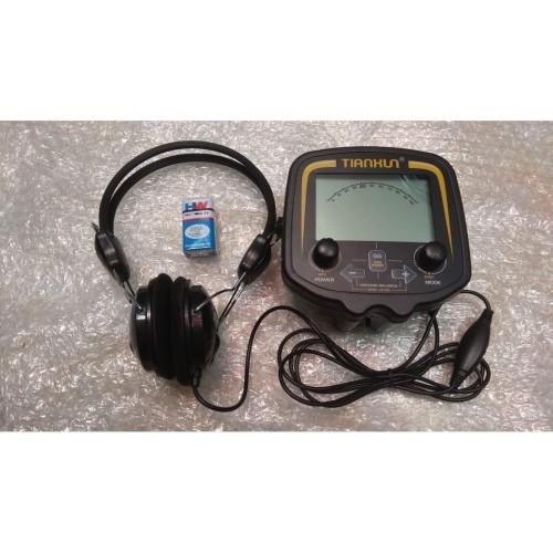 Foto Produk MESIN TX850 MAIN UNIT METAL DETECTOR CONTROL UTAMA TX-850 + Headphone dari DO OFFICIAL STORE