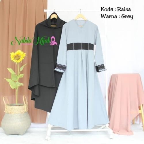 Foto Produk baju muslim dari nazwas