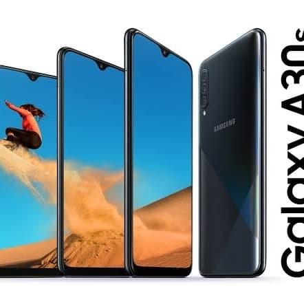 Foto Produk Samsung Galaxy A30s dari NORISS STORE