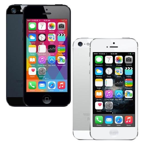 Foto Produk Handphone Apple iPhone 5 16G / 32GB / 64GB ROM WCDMA Unlocked dari riski2047