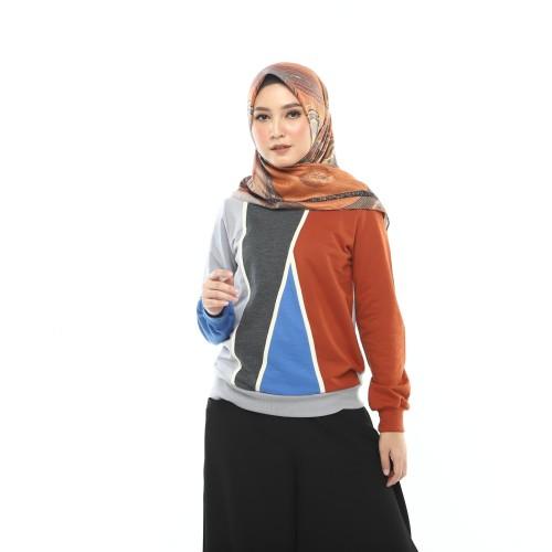 Foto Produk Sweatshirt Deenay Badra - S dari deenayofficialstore