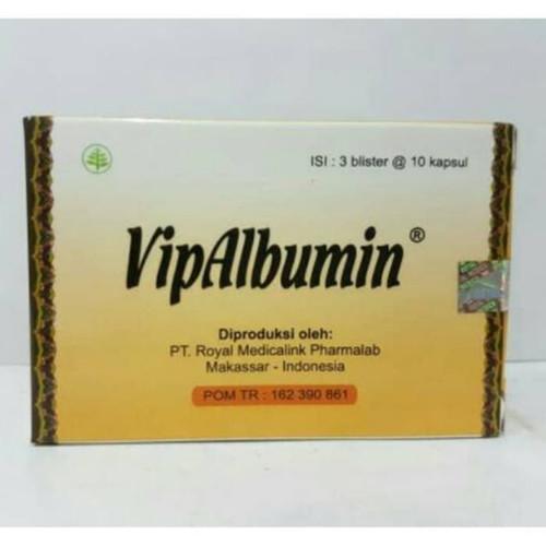Foto Produk Vipalbumin Kapsul dari Getbeauty93_Skincare