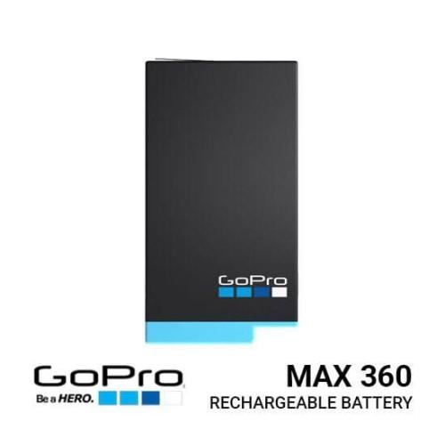 Foto Produk GoPro MAX Rechargeable Battery / MAX Baterai dari sensordigital