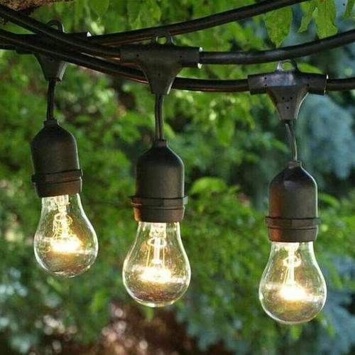 Jual Baru Kabel Fitting Gantung Pattio Fitting Lampu Taman Outdoor E27 Jakarta Selatan Says Store Id Tokopedia